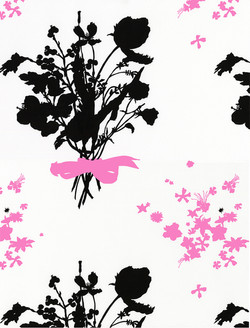 Wildflower Bouquet Spray #99