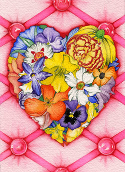 Treasured Heart #68