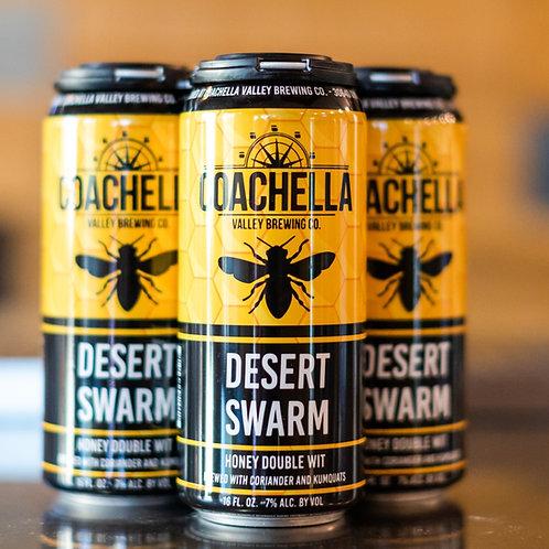 Desert Swarm