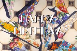 Happy Birthdat ( Encore ) #157