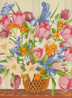 Anastasia's Bouquet #140