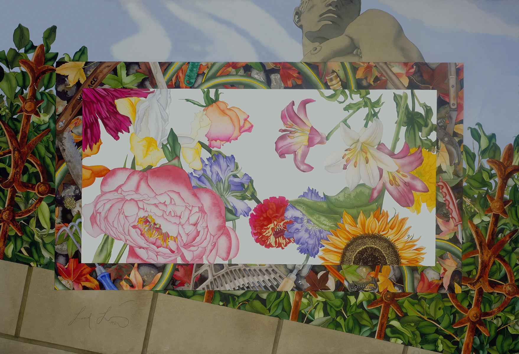 Garden Montage