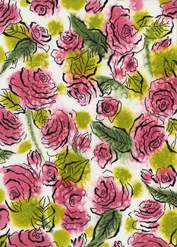 Rock Salt Roses #48