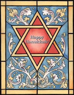 Happy Hanukkah #143