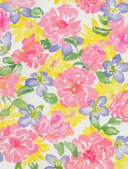 Spring floral #127