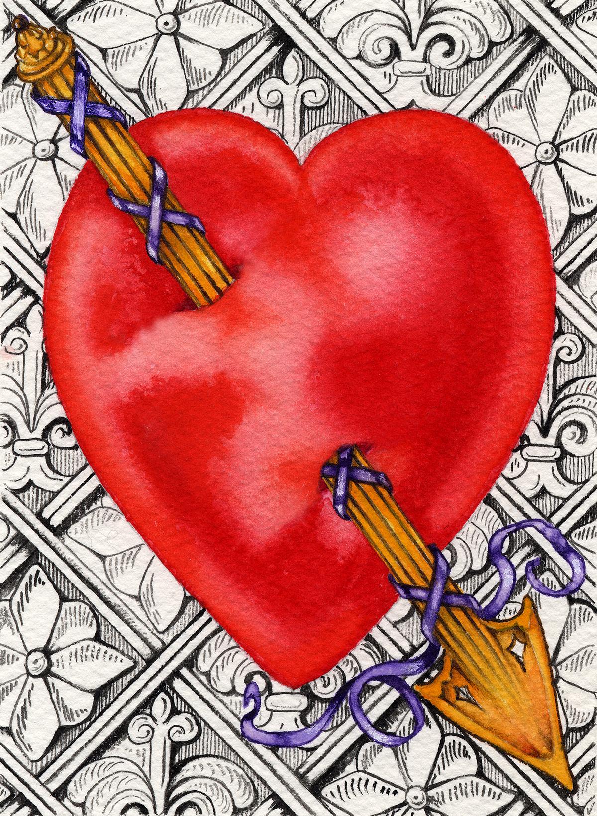 Brave Heart #55