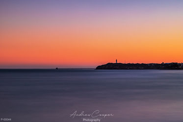 P00044 - Point Lonsdale Sunset