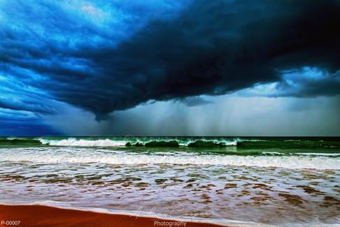 P00007 - Aqua Storm