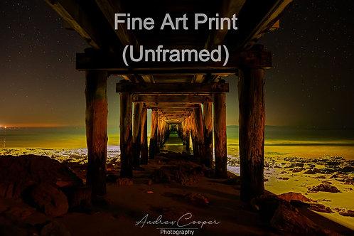 Fine Art Print (Unframed)