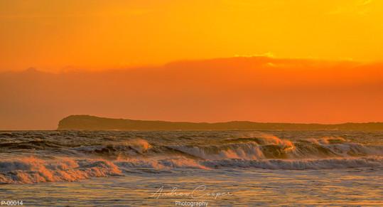 P00014 - Sunset Wave