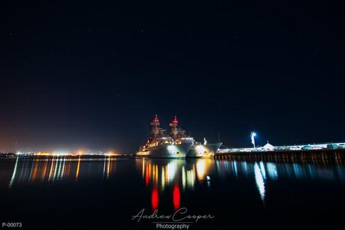 P00073 - Aussie Navy