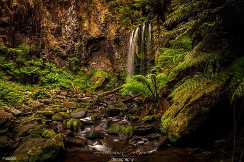P00068 - Hopetoun Falls