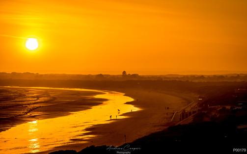p00179 - Surf Beach Haze