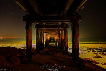 P00058 - Spooky Pier