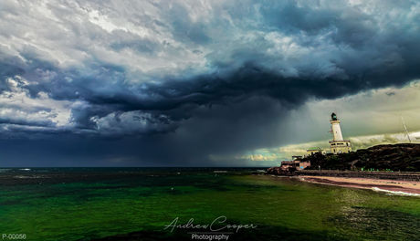 P00056 - Storms Approaching