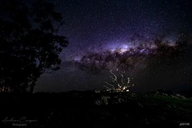 p00148 - The Milky Way