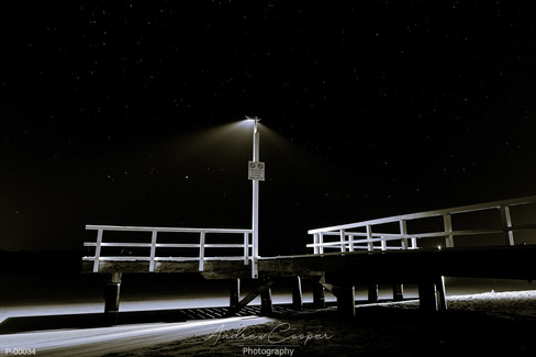 P00034 - Starlight Jetty