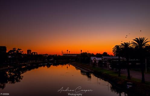 P00084 - MCG Sunrise