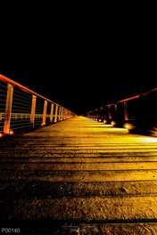 p00140 - Golden Bridge