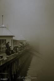 P00077 - Foggy Fishing