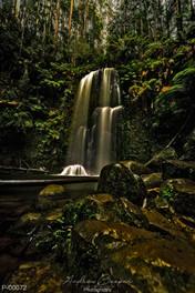 P00072 - Beauchamp Falls