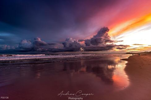 P00136 - Rainbow Cloud