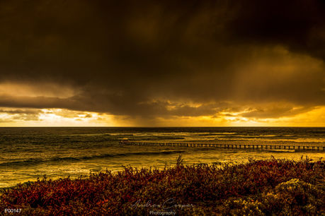 P00147 - Stormy Outlook