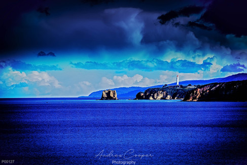 P00127 - Keeping Lookout - Aireys Inlet