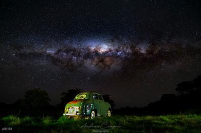 P00154 - Milky Way Morris