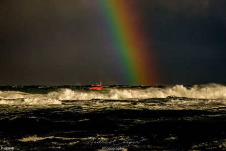 P00048 - End of the rainbow