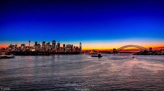 P00090 - Sydney Glow 2