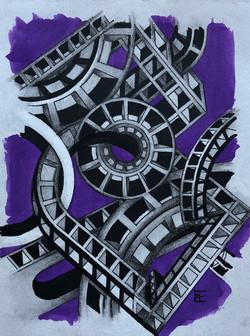 Le puzzle de l'imagination 5