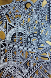 Le labyrinth de la pensée