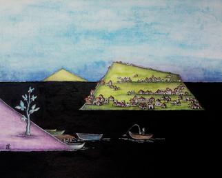 L'île de la renaissance