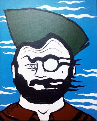 Jim le pirate