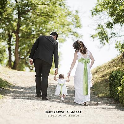 Henrietta a Jozef