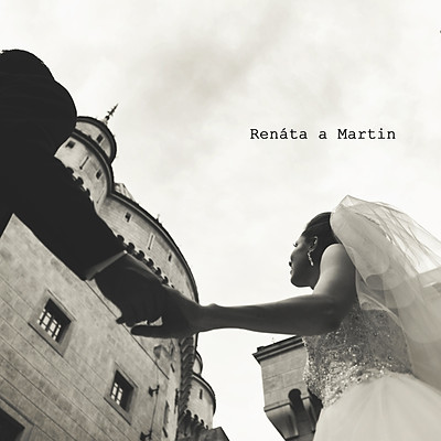 Renáta a Martin