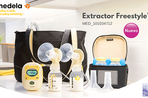 Extractor Freestyle