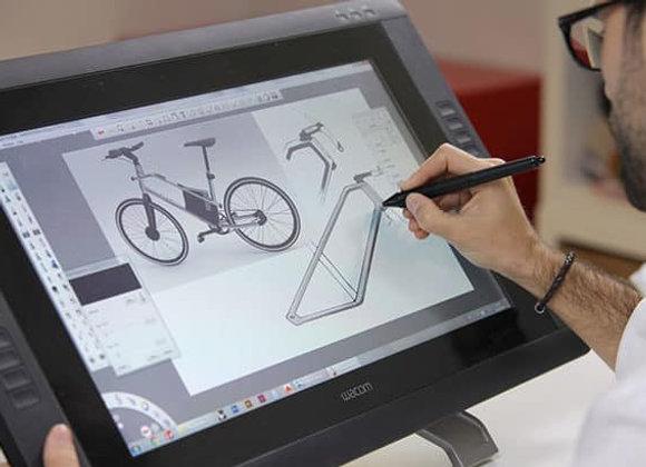 Registro de Diseños Industriales