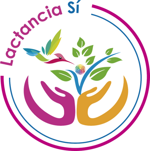 Lactancia Si Logotipo