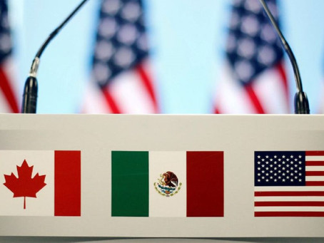 WITH THE NEW USMCA, MEXICAN EXPORTS WILL REPUNCH