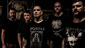 SCOUR: METAL SUPERGROUP ENDS THE YEAR IN BLACK