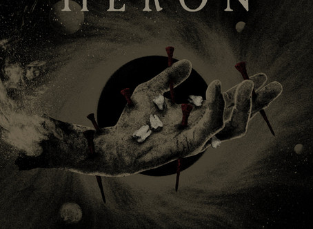 HERON'S 'TIME IMMEMORIAL' MASTERFULLY WREAKS SLUDGE PANDEMONIUM