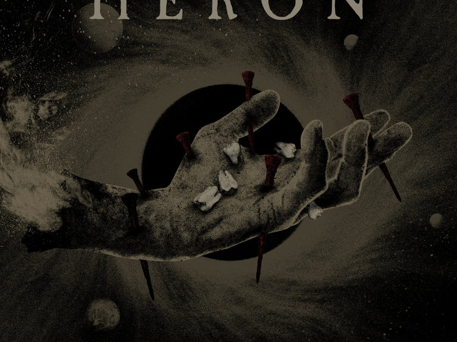 HERON'S 'TIME IMMEMORIAL' MASTERFULLY WREAKS SLUDGE PANDEMONIUM