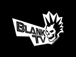 MEDIASLAVES FEATURED ON BLANKTV