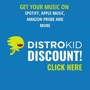 Distrokid Discount - Rekt Chords Magazine