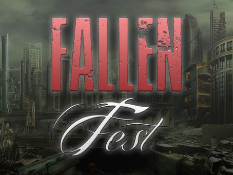TOP 5 ACTS TO SEE AT FALLEN FEST 2020