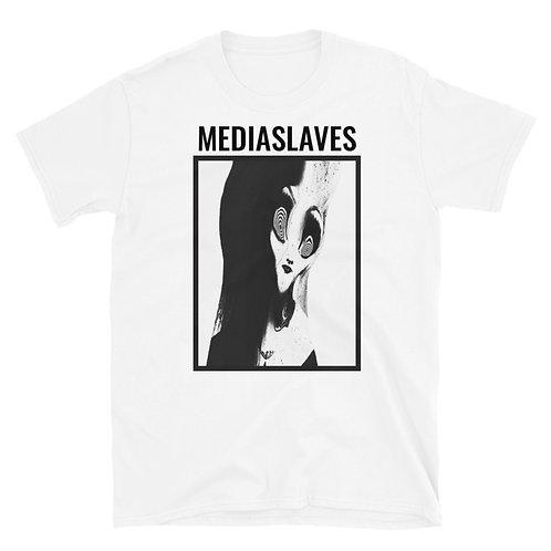 Anxiety T-Shirt (White)