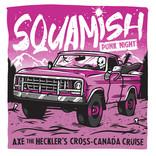 Squamish Punk Night Praises Canada's Punk Scene Through the Pandemic
