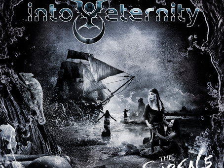 Album Review: Into Eternity | The Sirens